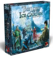Lord of the Ice Garden (2nd Edition)