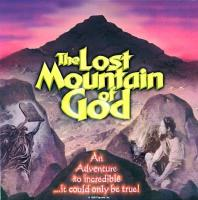 Lost Mountain of God, The