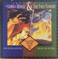 Lord of the Rings & The Two Towers, The