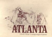 Atlanta - Civil War Campaign Game