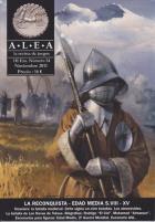 #34 w/La Reconquista - Edad Media S.VIII - XV