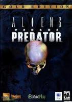 Aliens vs. Predator - Gold Edition
