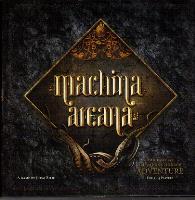 Machina Arcana (Kickstarter Exclusive)