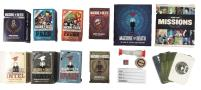 Machine of Death 2-Pack - Base Game + Side Effects Expansion!