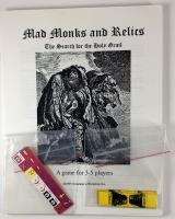 Mad Monks and Relics