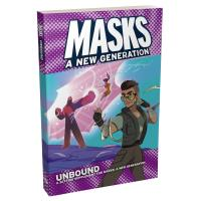 Masks - Unbound