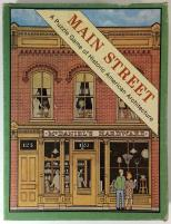 Main Street - A Puzzle Game of Historic American Architecture