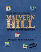 Blood Before Richmond - Malvern Hill, Battles of the Seven Days
