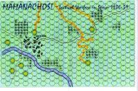 Mamanachos - Tactical Warfare in Spain 1939-39