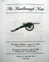 Marlborough Man, The
