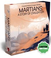 Martians - A Story of Civilization (Limited Edition)
