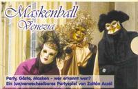 Maskenball - Venezia