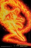 Masterprints - The Human Torch