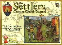 Catan Card Game (1st Edition)