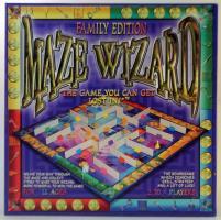 Maze Wizard