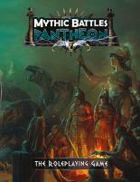 Mythic Battles Pantheon RPG