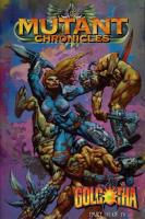Mutant Chronicles #3 - Golgotha #3