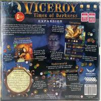 Viceroy - Times of Darkness Expansion