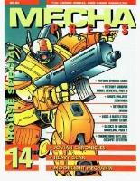 "#14 ""Detonator Orgun, Votoms Episode Game, Hades Project Zeorymer"""