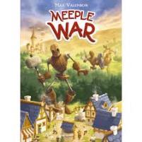 Meeple War (2016 Edition)