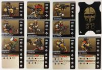 House 4 Game Deck (2.0 Edition)