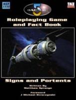 Babylon 5 RPG and Factbook