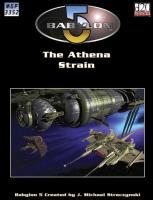 Athena Strain, The