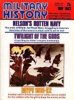 """#112 """"Nelson's Rotten Navy, Twilight of the Gods, Egypt 1951-52"""""""