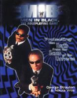 Men in Black - The Roleplaying Game