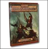 Paths of the Damned #1 - Ashes of Middenheim