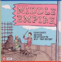 Middle Empire