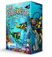Mini Diver City