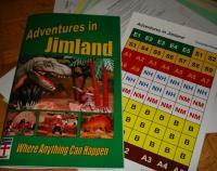 Adventures in Jimland