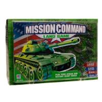 Mission Command - Land Game