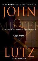 Frank Quinn #5 - Mister X