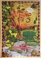 Might and Magic - Secret of the Inner Sanctum