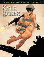 Modern Masters Vol. 20 - Kyle Baker
