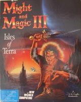 Might and Magic III - Isles of Terra