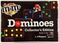 M&M's Dominoes (Collector's Edition)