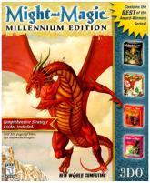 Might & Magic Millennium Edition