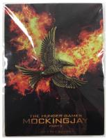Mockingjay Part 2 Pin