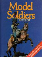 Model Soldiers in Color