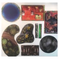 2d Terrain Mega Pack #2