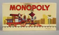 Monopoly (1957 Edition)