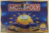 Monopoly (Euro Edition)