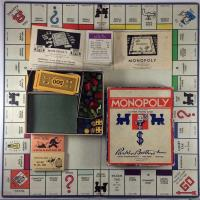 Monopoly (1936 Edition)