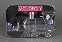Monopoly (Collector's Edition, Embossed Train Tin)