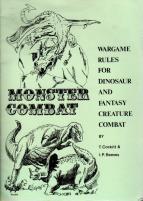 Monster Combat
