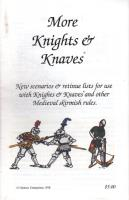 More Knights and Knaves