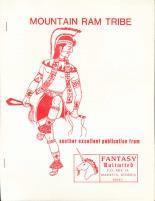 Mountain Ram Tribe